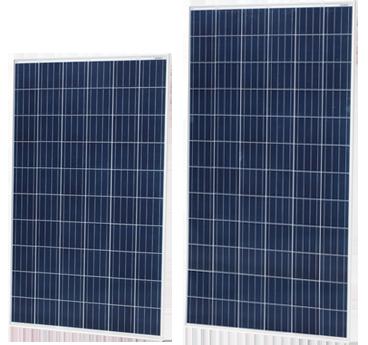 Jinkoソーラー多結晶太陽光発電モジュール