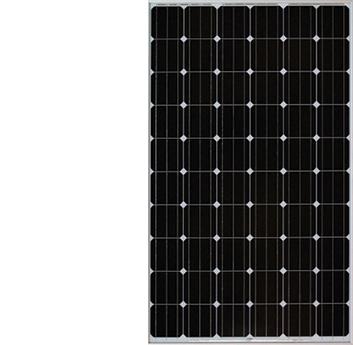 Yingliソーラー社製太陽光発電モジュール