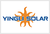 Yingliソーラー太陽光発電モジュール