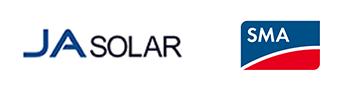 JA SOLAR×SMA 多結晶過積載セット