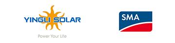 YINGLI SOLAR×SMA 多結晶過積載セット